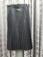 Class PT202-6084 Accordian Pleated Skirt