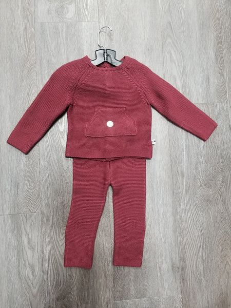 Hopscotch WB0CP4282 Knit Set