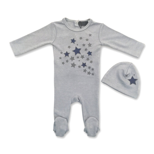 Small Moments SB0CY1143BB/G Baby Set