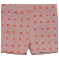 Fragile Square Set W Shorts