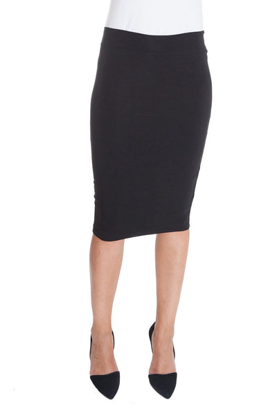 Esteez Shell Pencil Skirt