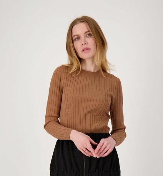 24/7 WA9CM1115T Ribbed Sweater