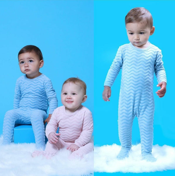 Small Moments WB0CY1268 Wavy Set