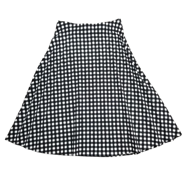 Class Accordian Pleat Skirt