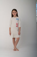 One Child Wellston Dress