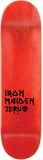 ZERO IRON MAIDEN PIECE OF MIND DECK-8.37