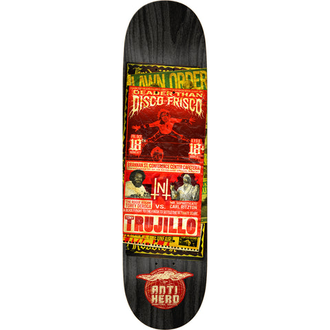 Anti Hero Trujillo  Deck - 8.38""