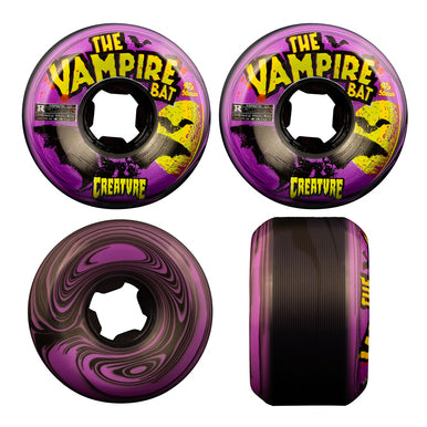 OJ III Wheels  Vampire 56mm