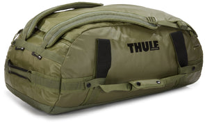 Thule Chasm 70L | Olivine