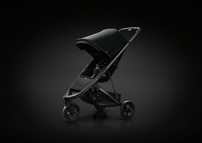 Thule Spring | Black-Midnight Black