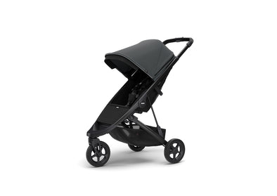 Thule Spring | Black-Shadow Grey