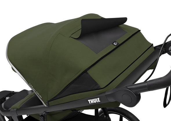 Thule Urban Glide 2 | Cypress Green