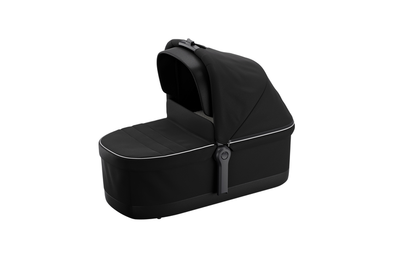 Thule Sleek Bassinet | Midnight Black
