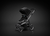 Thule Sleek | Midnight Black