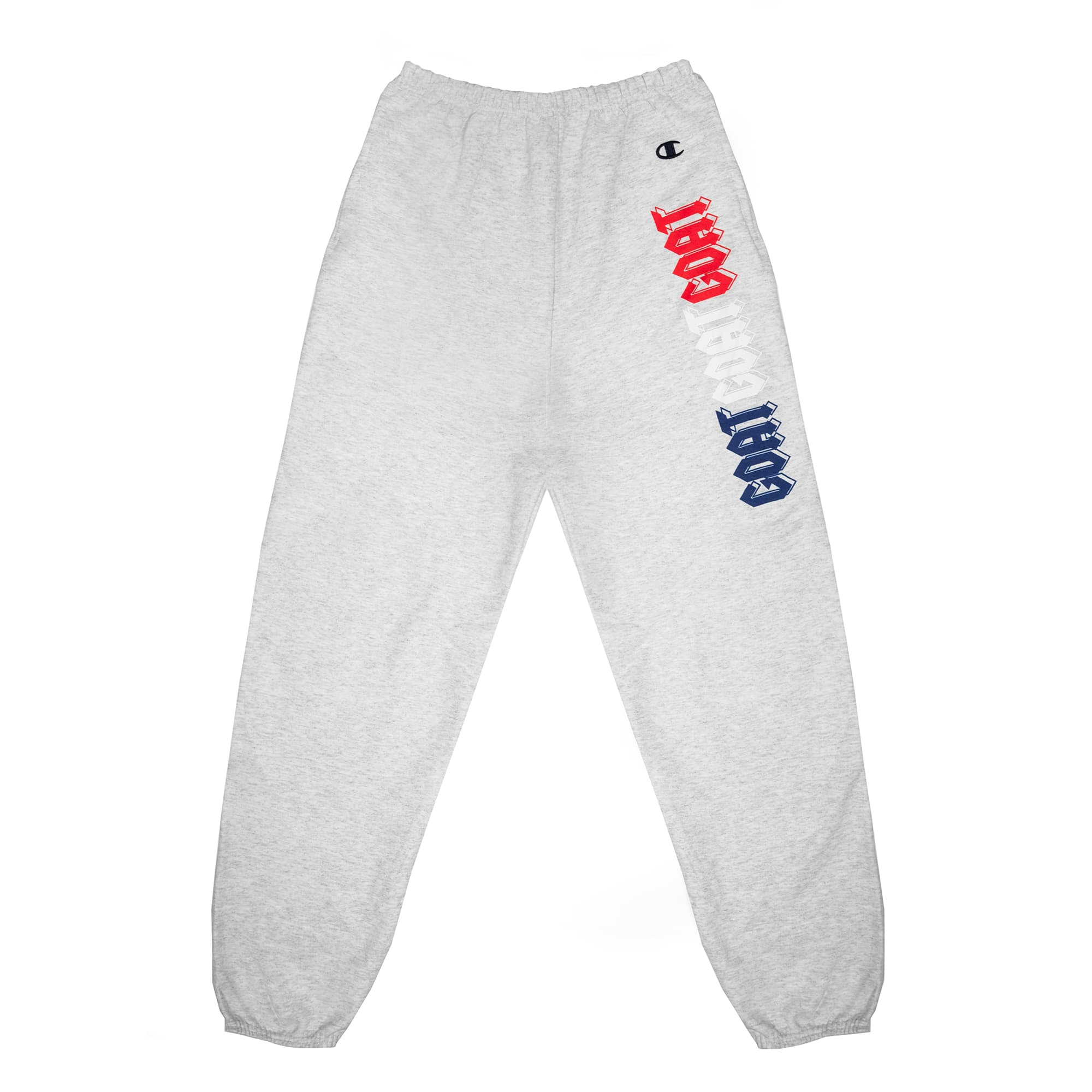 Erika Costell x Champion Metal GOAT Unisex Sweatpants