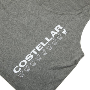 Costellar Women's Crop Top