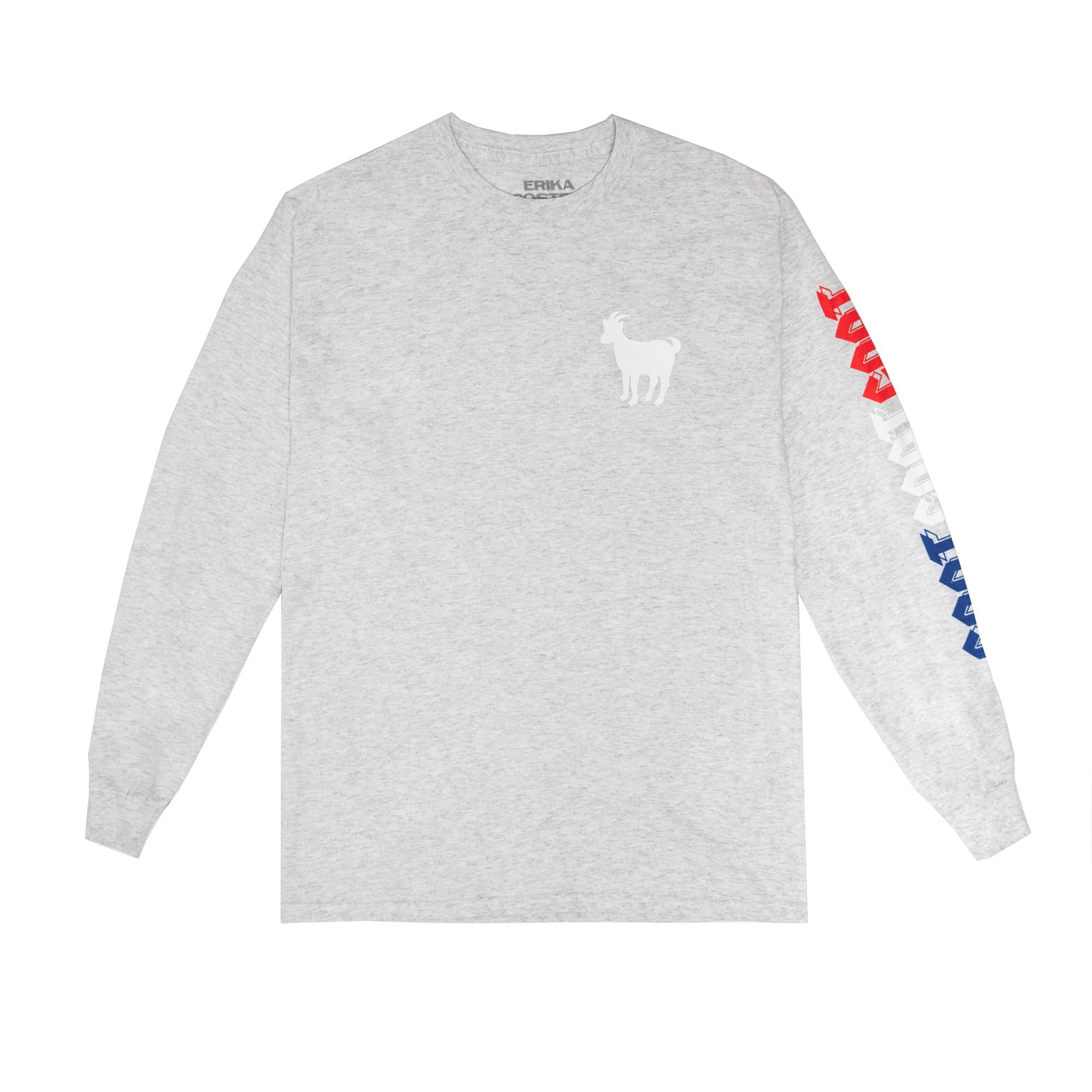 Metal GOAT Unisex Long Sleeve Tee