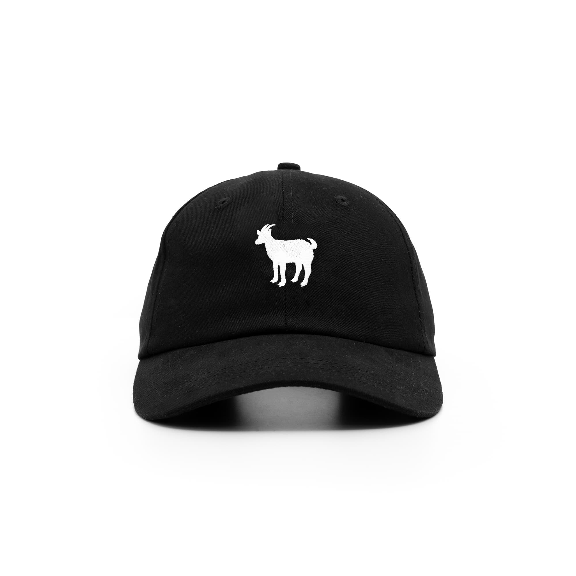 The Goat Dad Hat