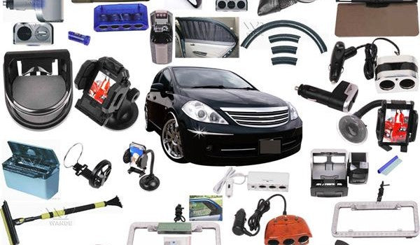 10 must have car accessories!