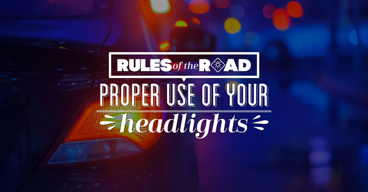 Rules and Regulations related to car lights