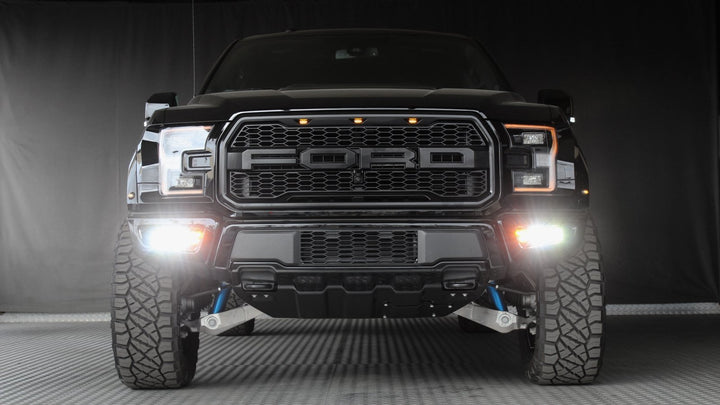 Own a Ford?  Here are the top SEALIGHT products for you.