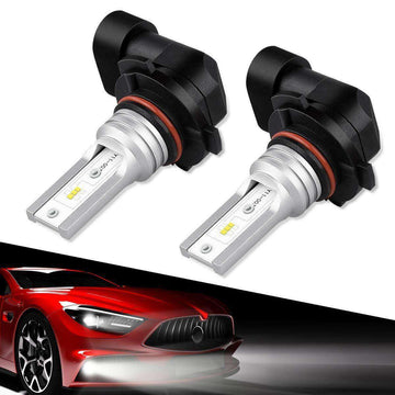 SEALIGHT LED fog lights