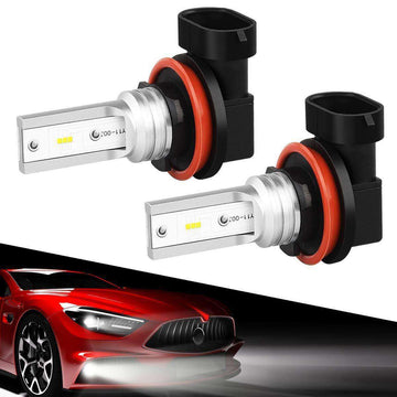 LED fog light for car