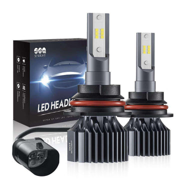 SEALIGHT led headlights for car