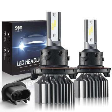 top sealight LED Headlights