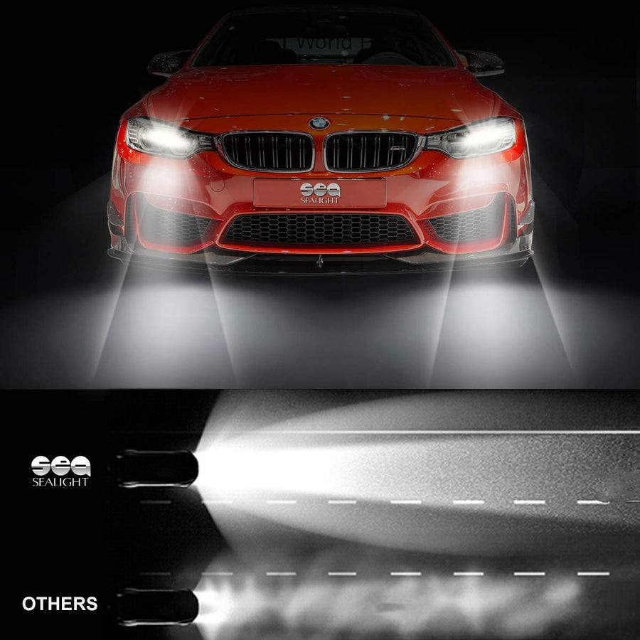 BEST LED Headlight for car