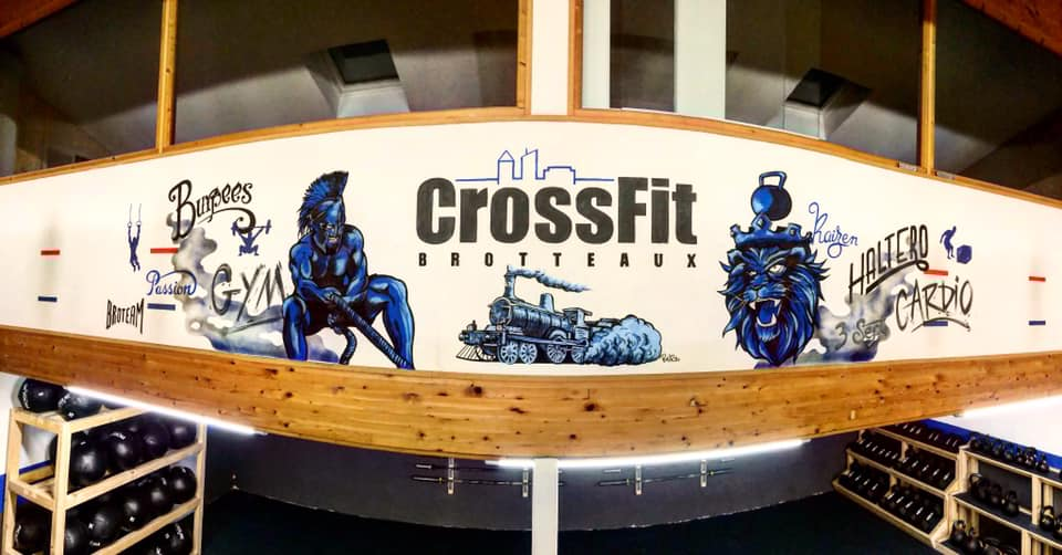 CrossFit® Brotteaux