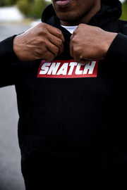 SWEAT-SHIRT - SNATCH LABEL