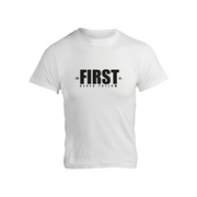T-SHIRT HOMME - CROSSFIT® LYON- FIRST