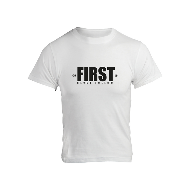 T-shirt Homme CrossFit® Lyon FIRST - Coton Bio