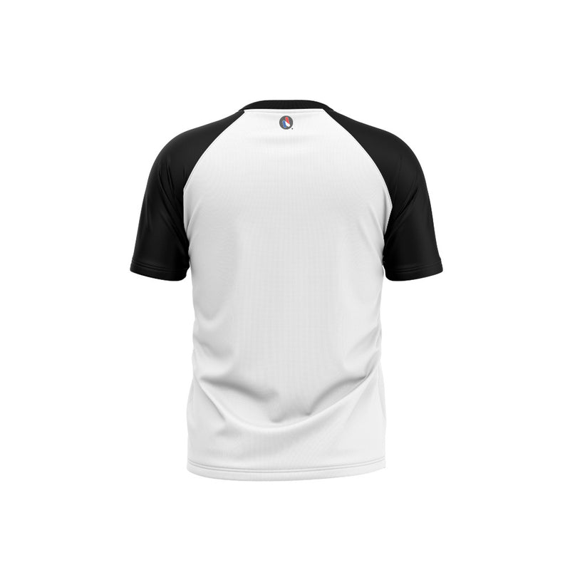 T-SHIRT HOMME BICOLORE - CROSSFIT® HÉSINGUE