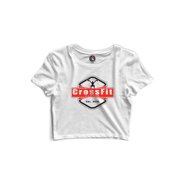 CROP TOP - CROSSFIT® ILLZACH
