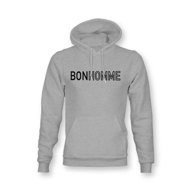 SWEAT-SHIRT - BONHOMME