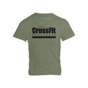 T-SHIRT HOMME - CROSSFIT® BROTTEAUX - BRO'TEAM