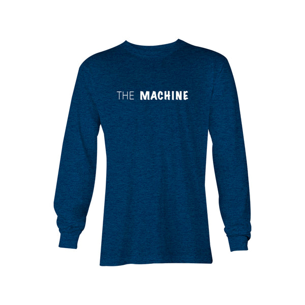 T-SHIRT MANCHES LONGUES - THE MACHINE