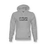 SWEAT-SHIRT - CROSSFIT® BROTTEAUX - BROTEAM