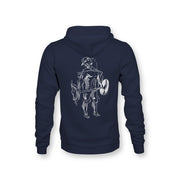 SWEAT-SHIRT HOMME ZIPPÉ - SNATCH