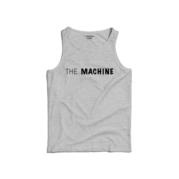 TANK TOP - THE MACHINE