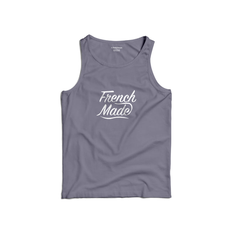 TANK TOP - FRENCH'MADE