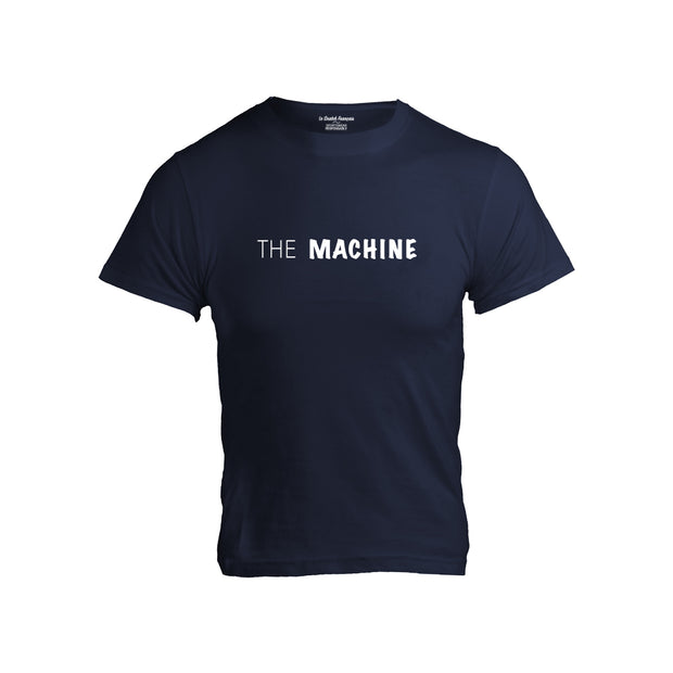 T-SHIRT HOMME - THE MACHINE