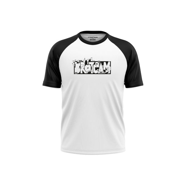 T-SHIRT HOMME - CROSSFIT® BROTTEAUX - BROTEAM