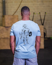 T-SHIRT HOMME - SNATCH