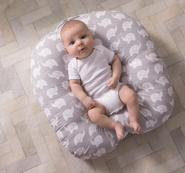Boppy® Newborn Lounger Featured on The Today Show
