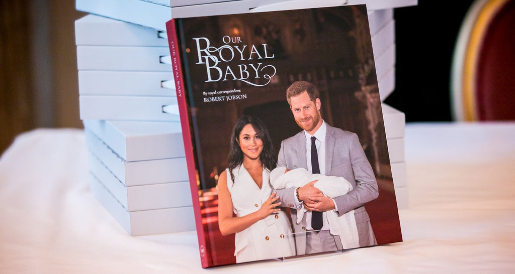 Our Royal Baby Book