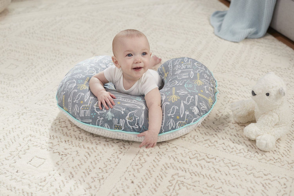 Custom Boppy® Pillow