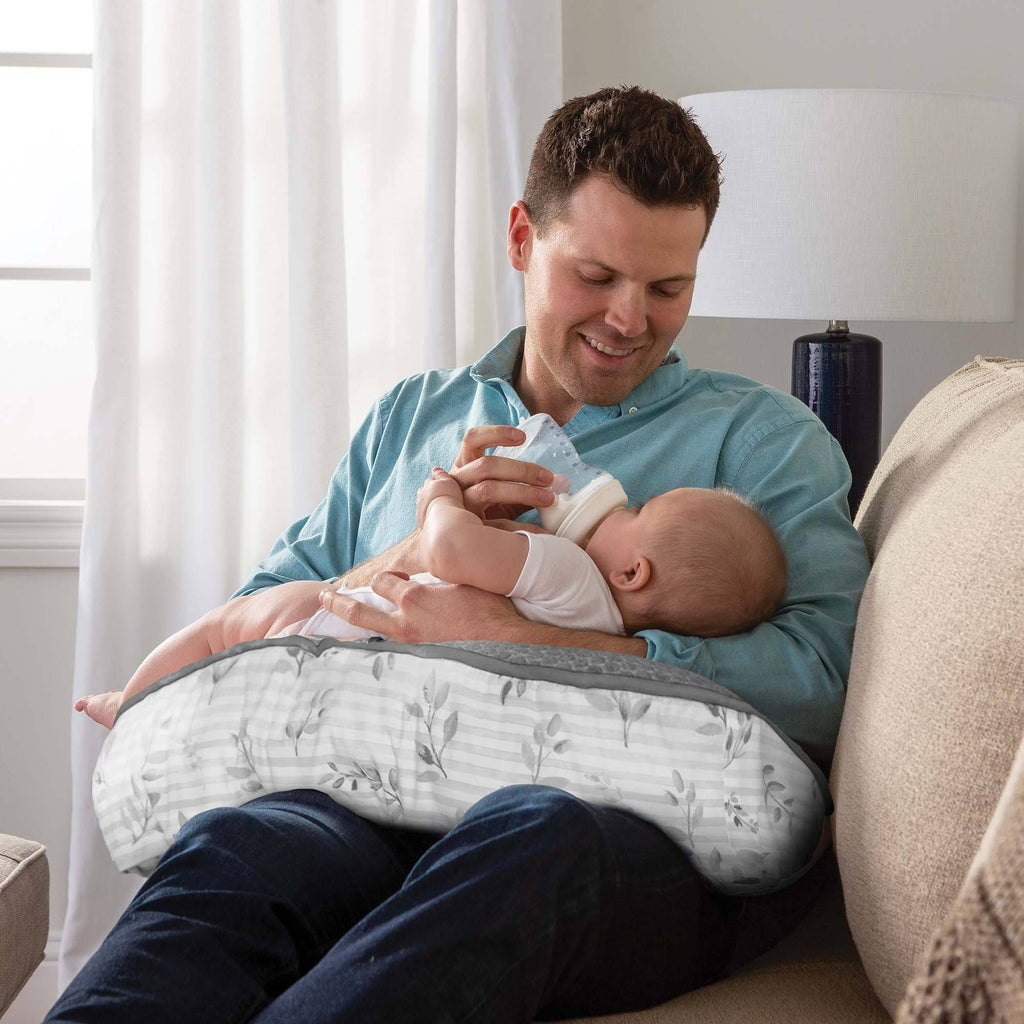 Boppy® Best Latch™ Breastfeeding Pillow